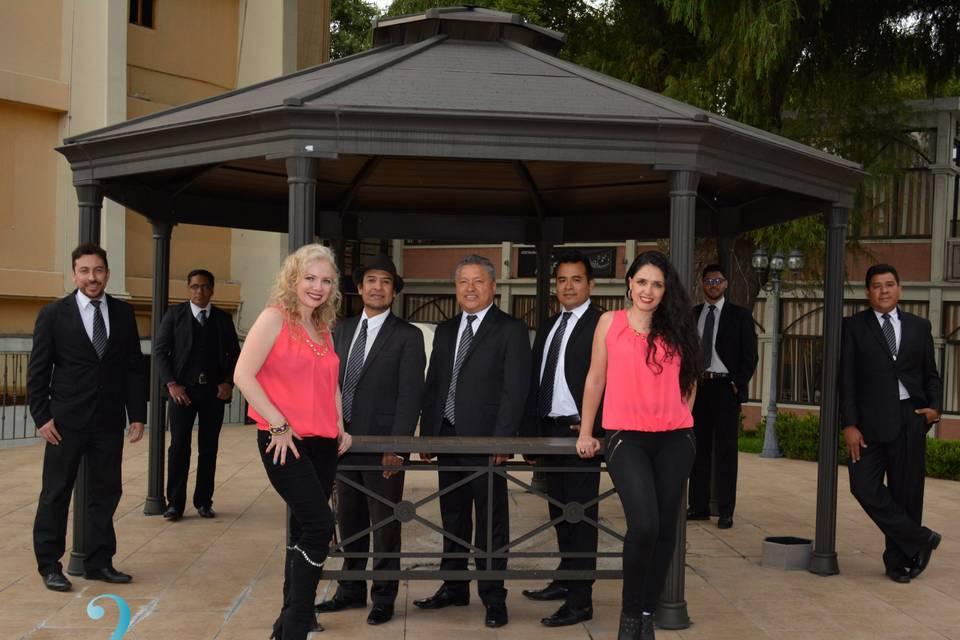 Grupo Musical Fasol