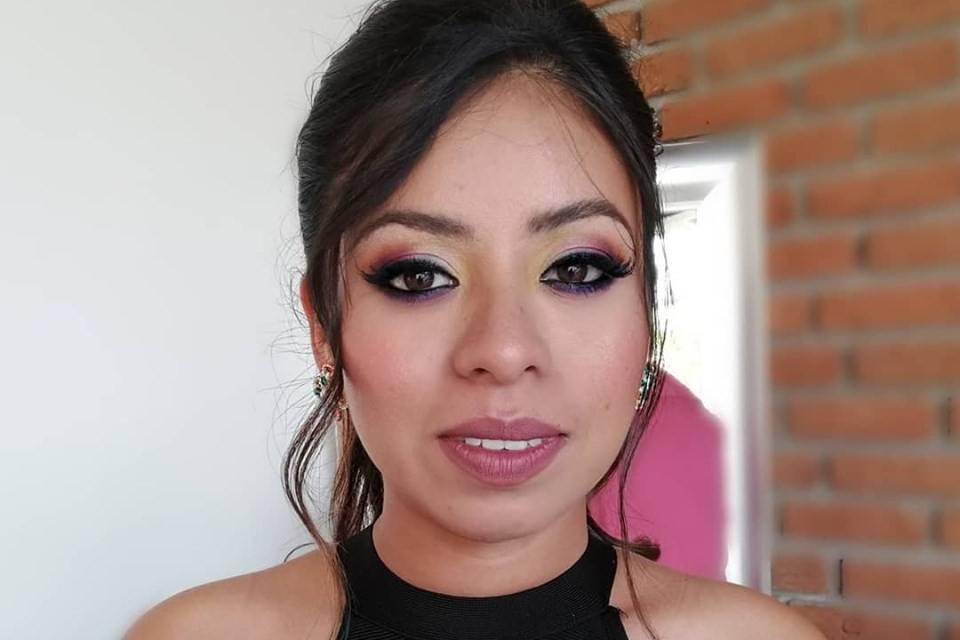 Janeth Tierrafría