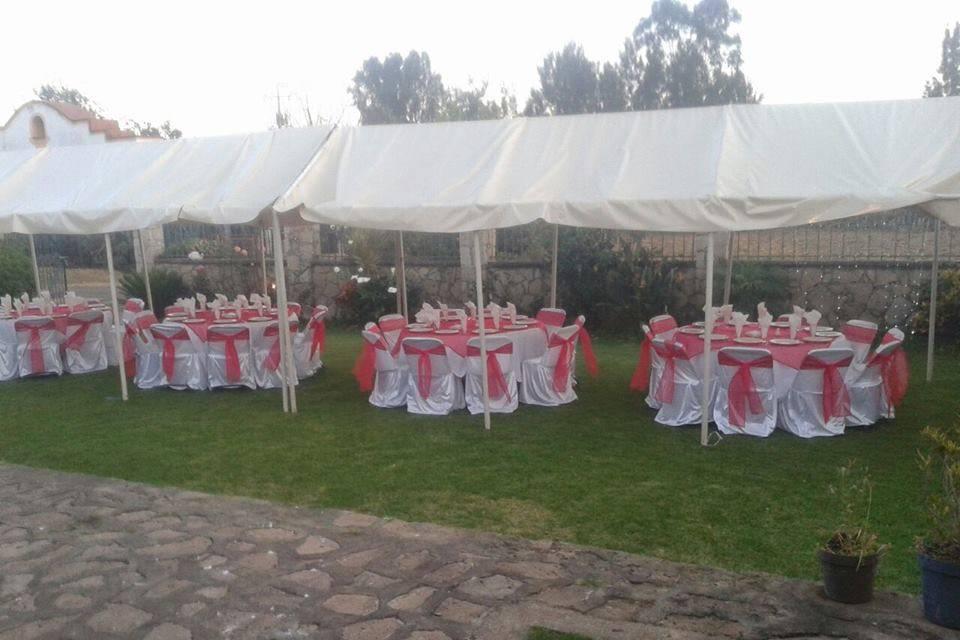 D'Gala Banquetes y Eventos