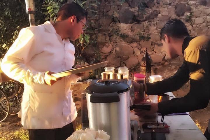 Zenteno Café - Coffee bar