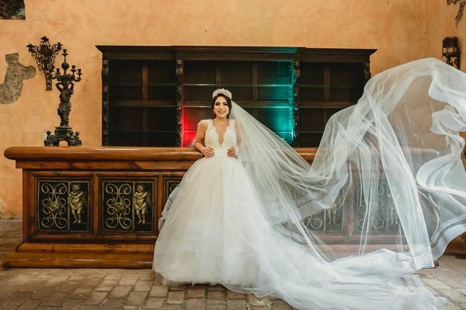Daniela Ferrari Brides