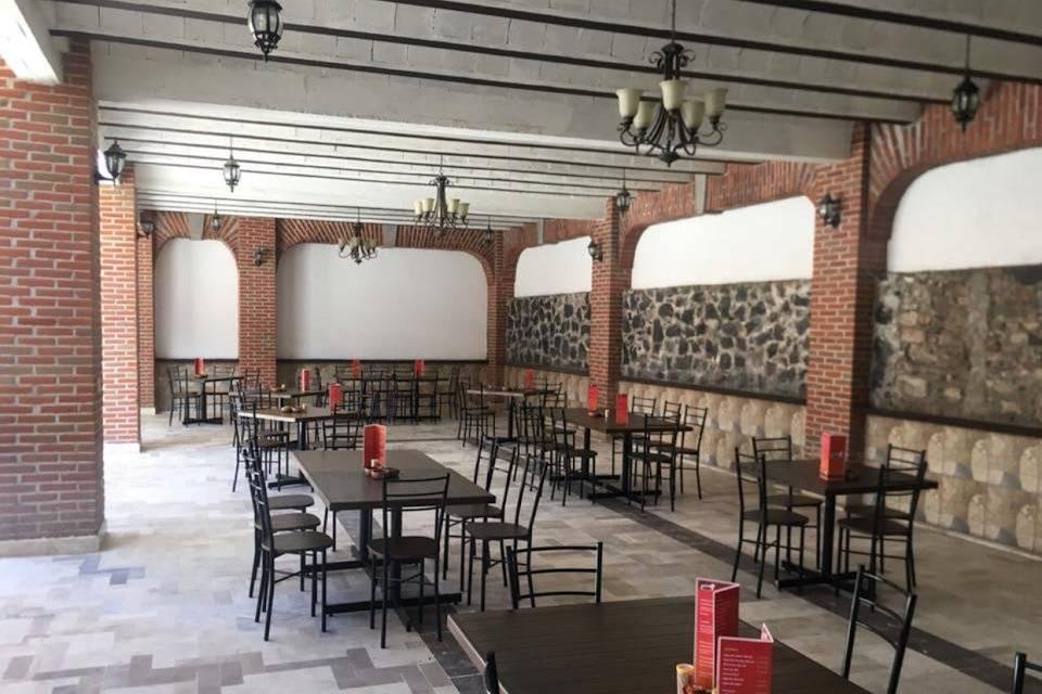 El Borrego de Hidalgo