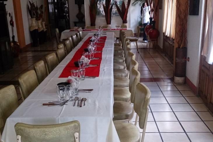 Restaurant Bar Venecia