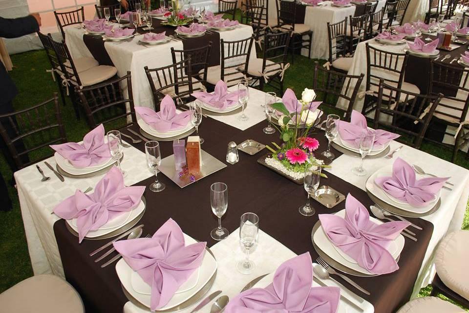 Banquetes Ensueños