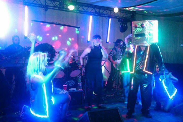 Grupo Musical Charly