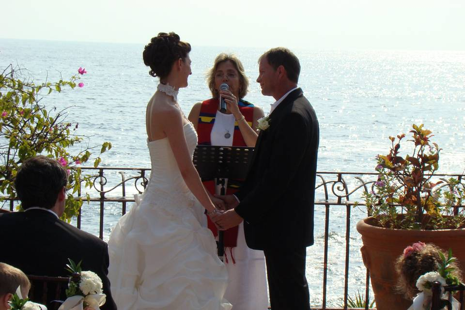 Vallarta Beach Weddings
