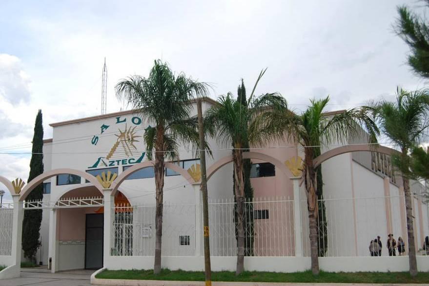 Salón Azteca