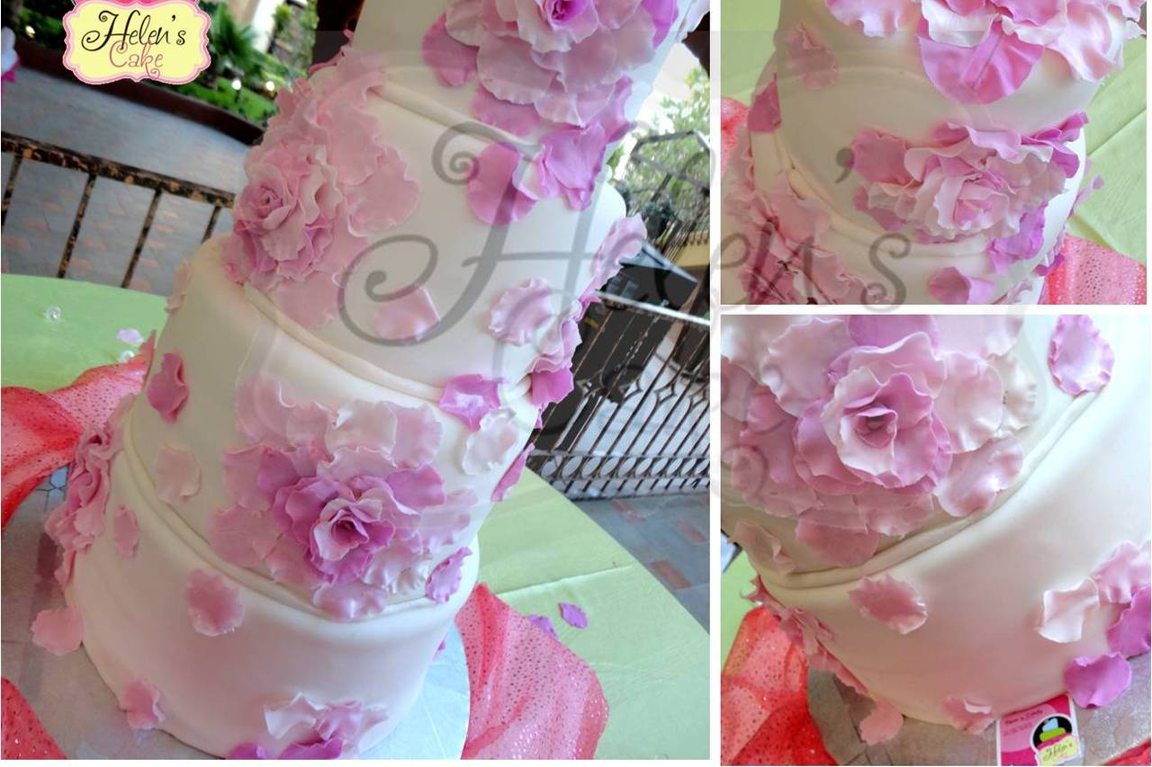 Helen's Cake