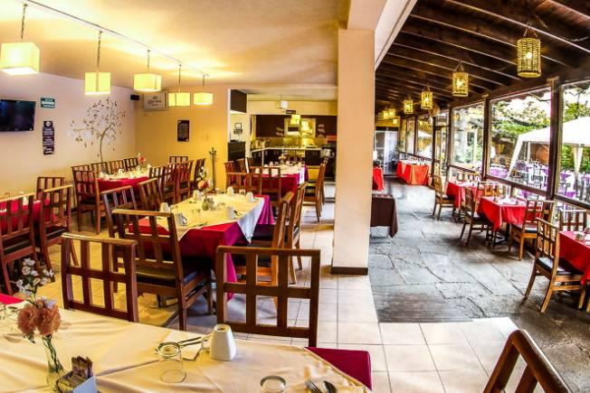 Alely Restaurant Bar