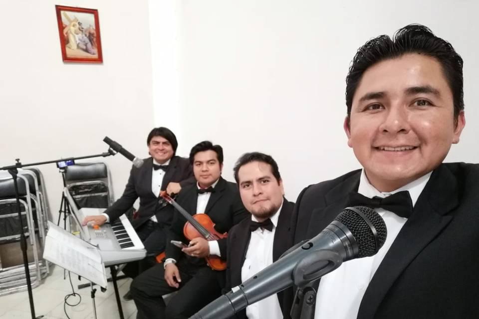Serenata en Oaxaca
