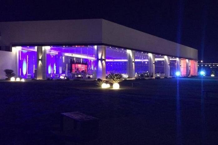 Veravia Jardín y Centro de Eventos