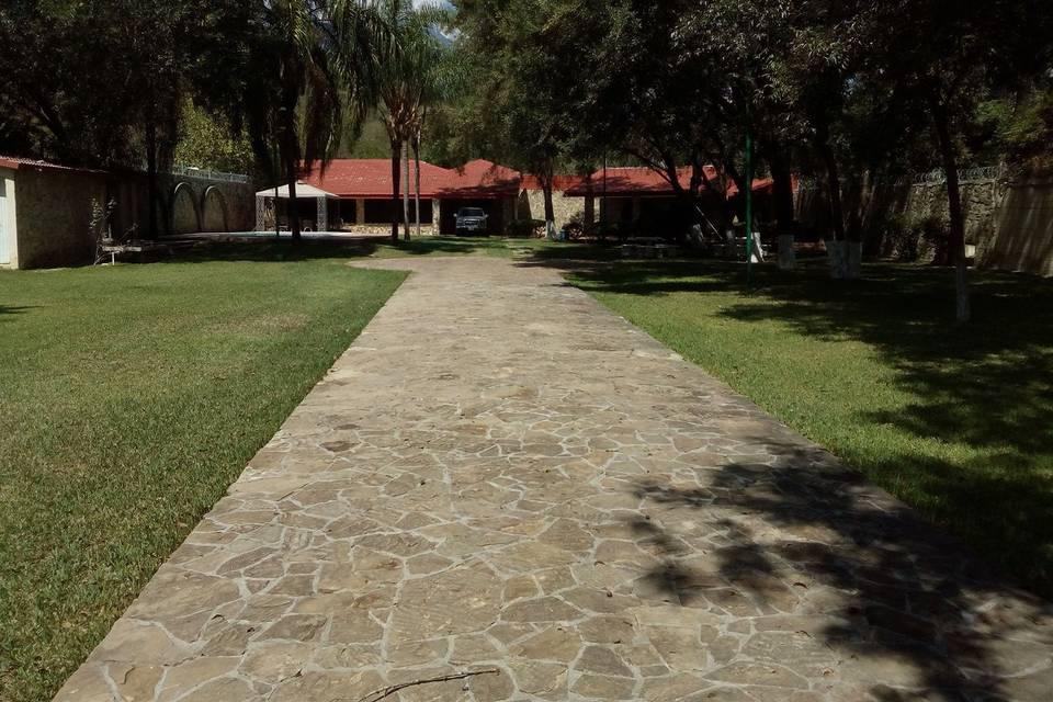 Quinta Real Villa