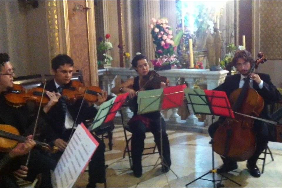 Ópera Sacra