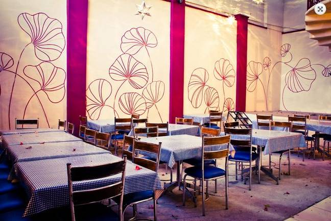 Apostolis Restaurante