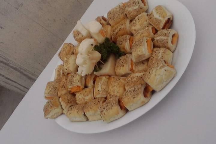 Banquete Gudiño César