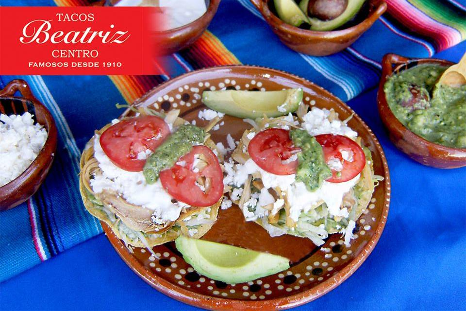 Tacos Beatriz