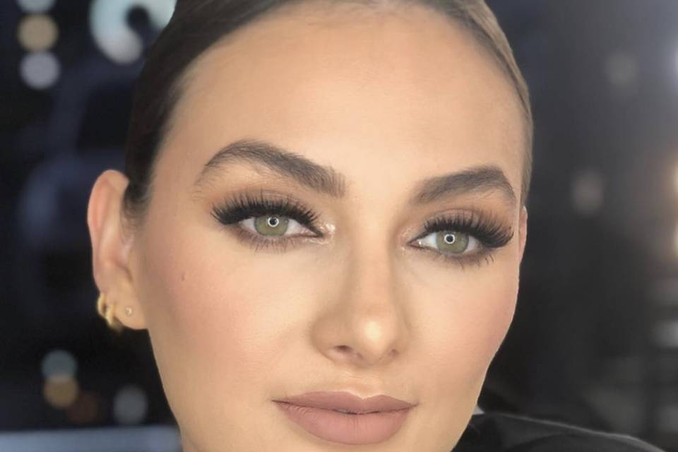 Rocio Rivera Makeup Studio