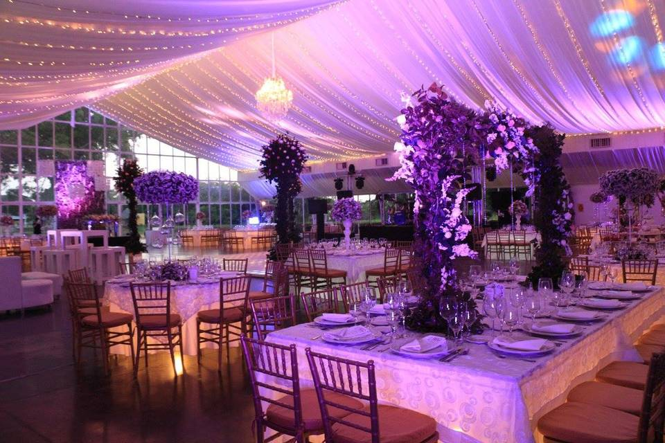 Lupita Meléndez Wedding & Event Design