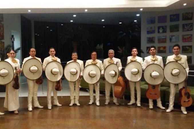 Internacional Mariachi Principal de Miguel Pitayo