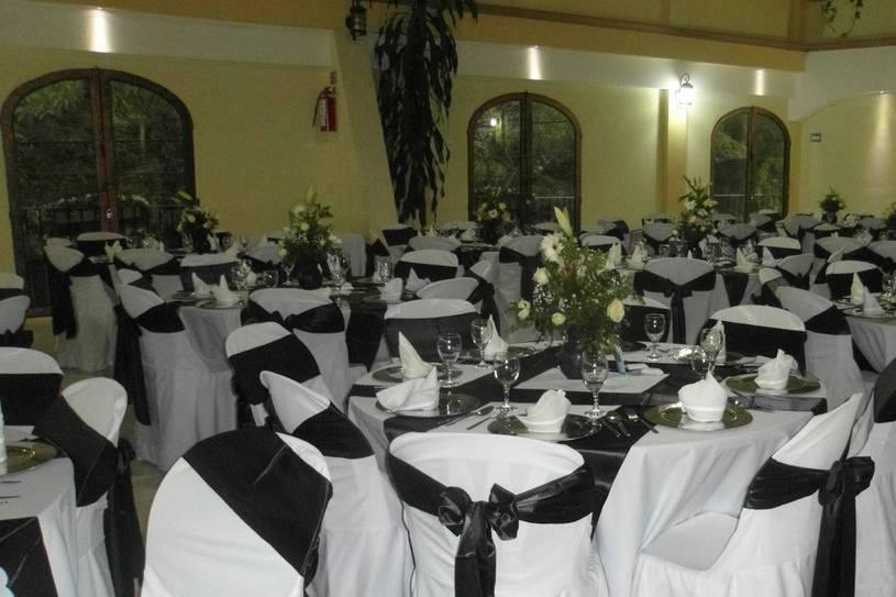 River's Salón de Eventos