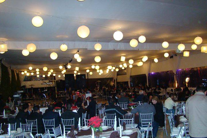 Banquetes Billy