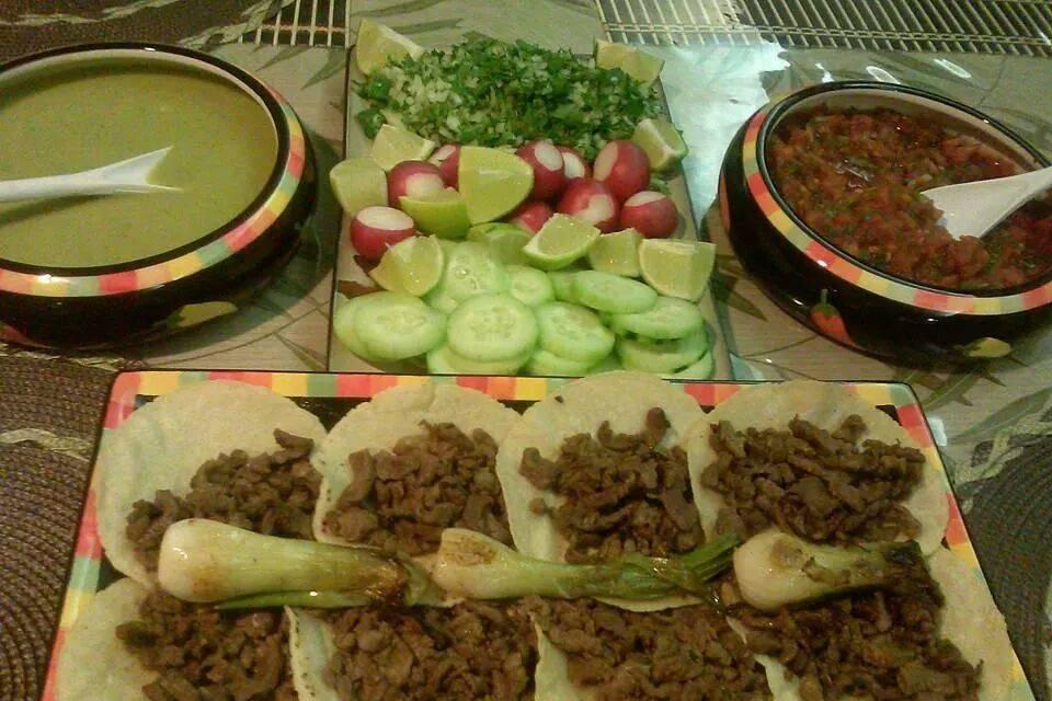Banquetes de la Peña