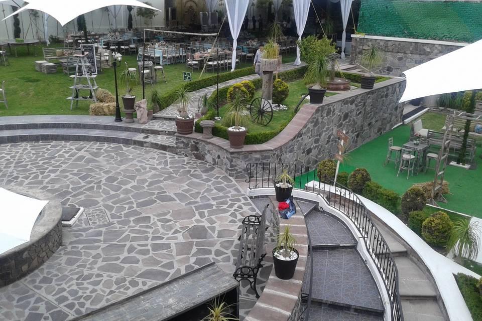 Jardin terraza 2