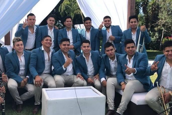 Banda Saucitos
