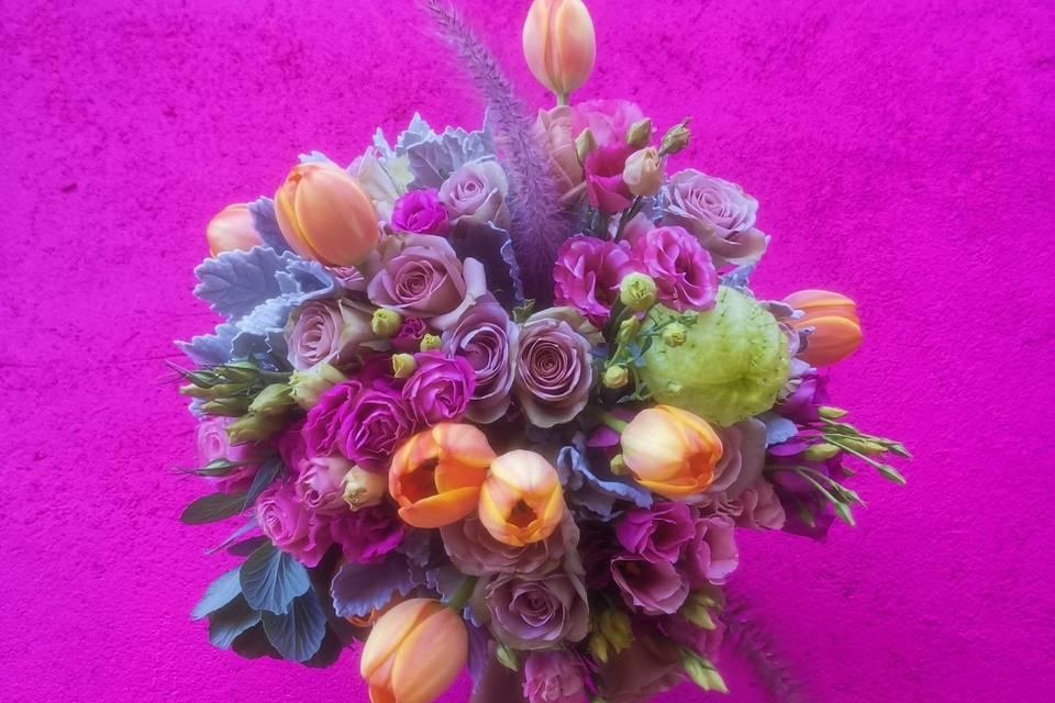 Julieta MuGu Diseño Floral