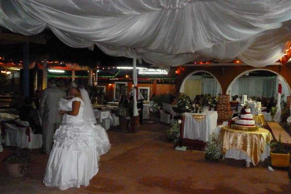 Hacienda Los Velarde