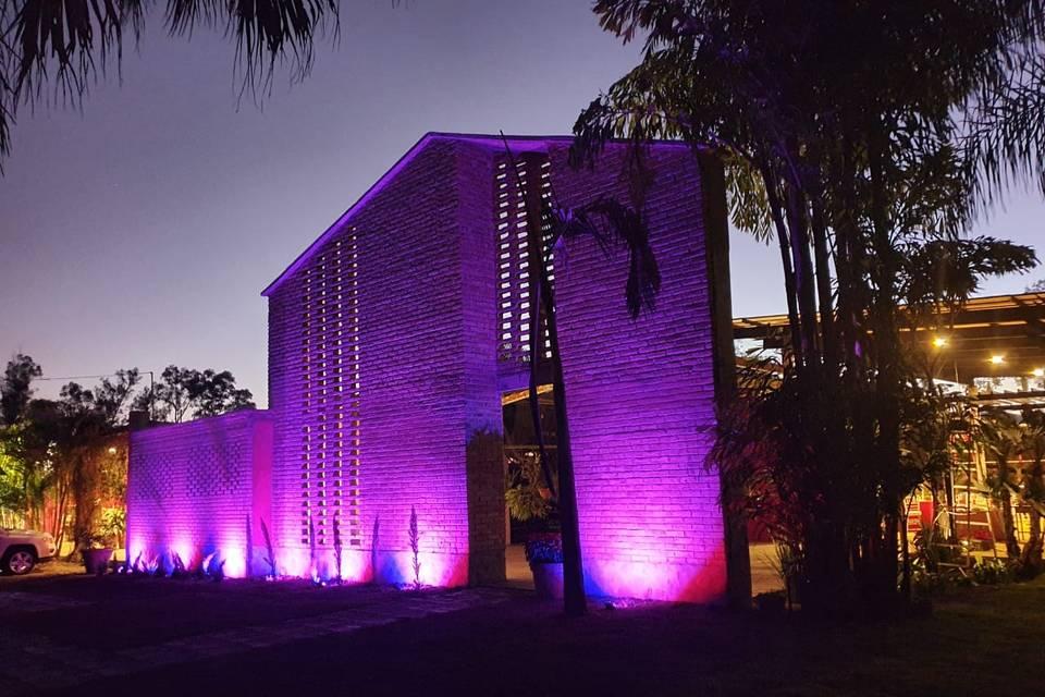 La Muralla Jardín Campestre