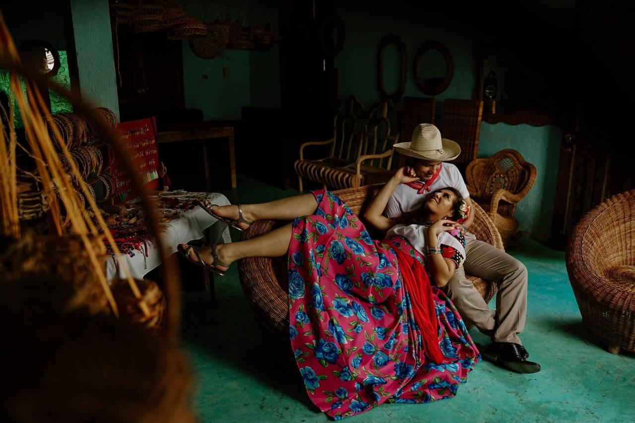 Sergio Cisneros Photographer
