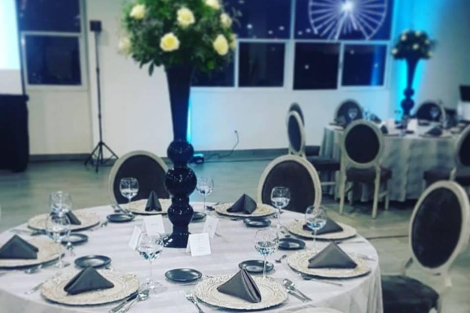 Banquetes J. Quintana