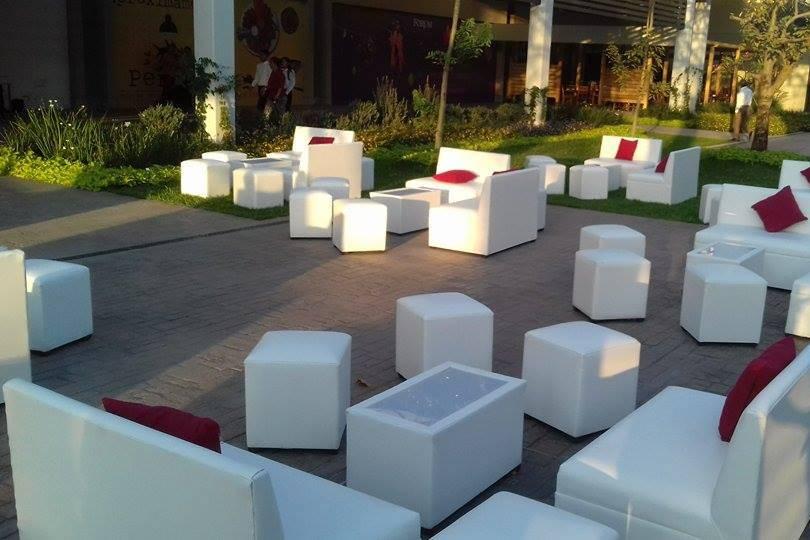 The Puff Lounge Cuernavaca