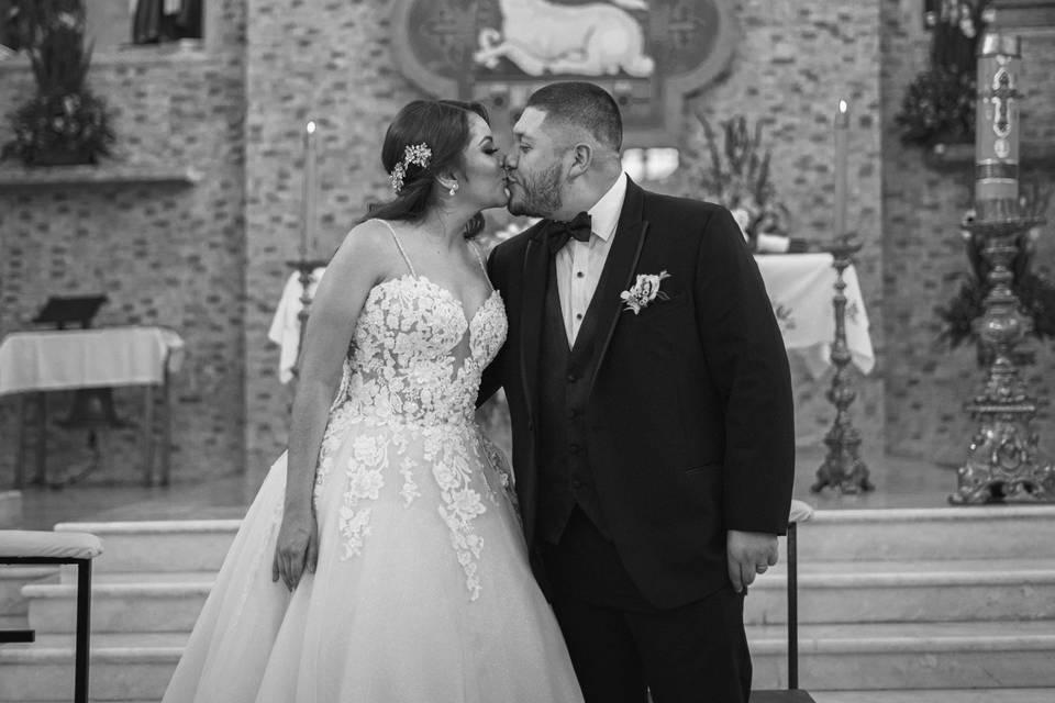 Boda Jocelyn y Sergio