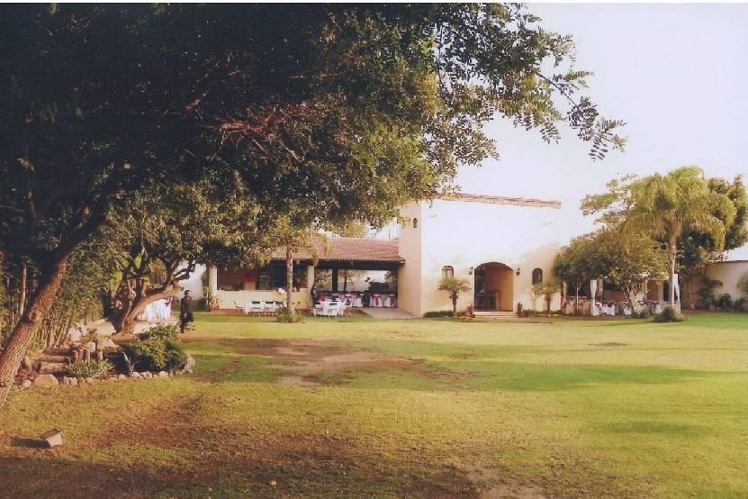 Quinta Guadalupe Armenta