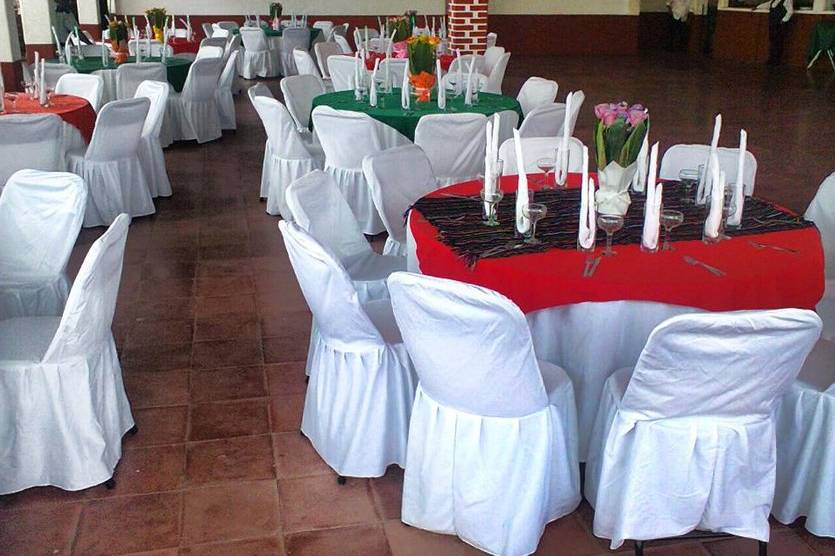 Banquetes Sofía