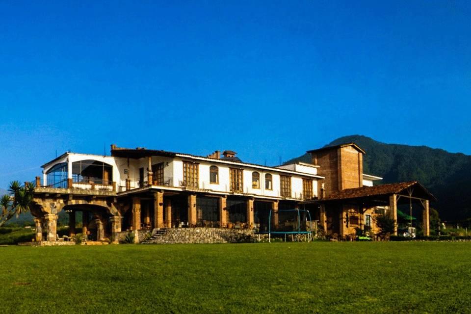 Rancho Santa Bárbara Hotel