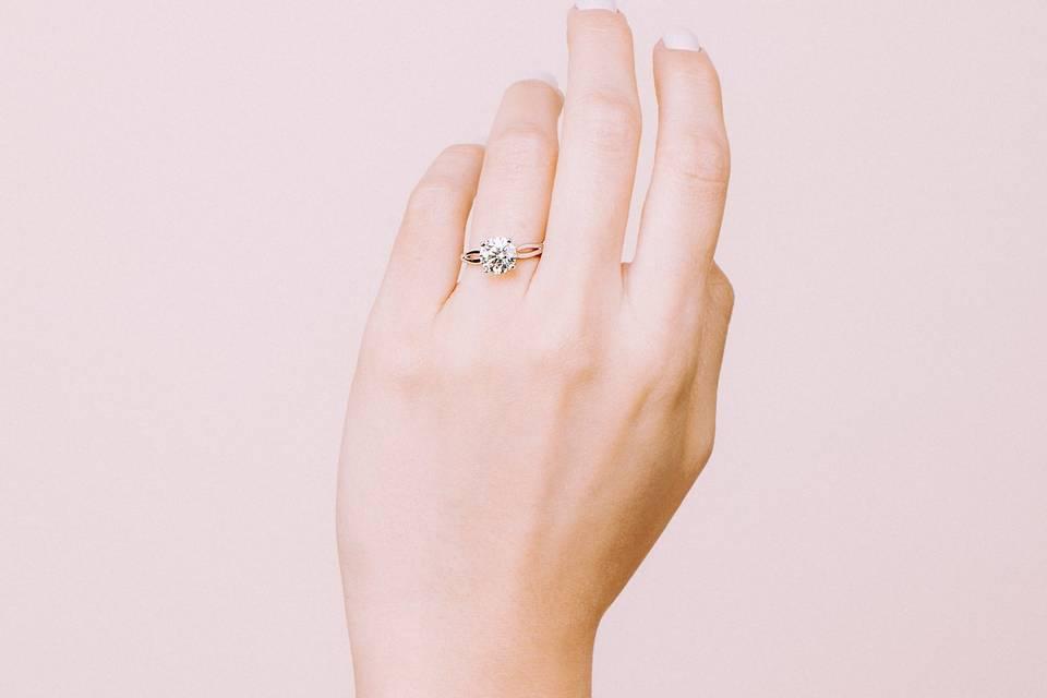 El diamante más hermoso