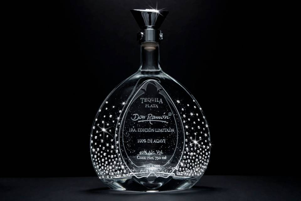 Tequila Don Ramón Personalizado