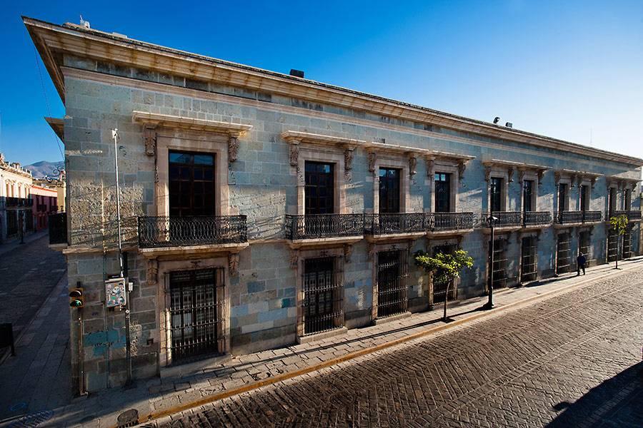 Casa de Siete Balcones
