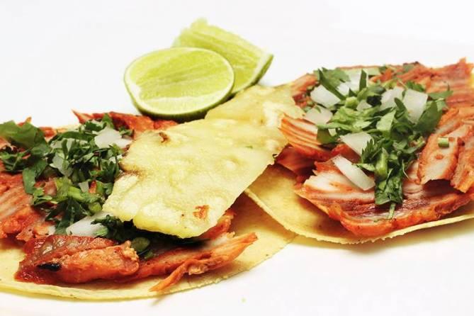 Tacos Domi