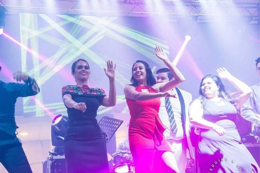 Grupo Musical Yerbabuena