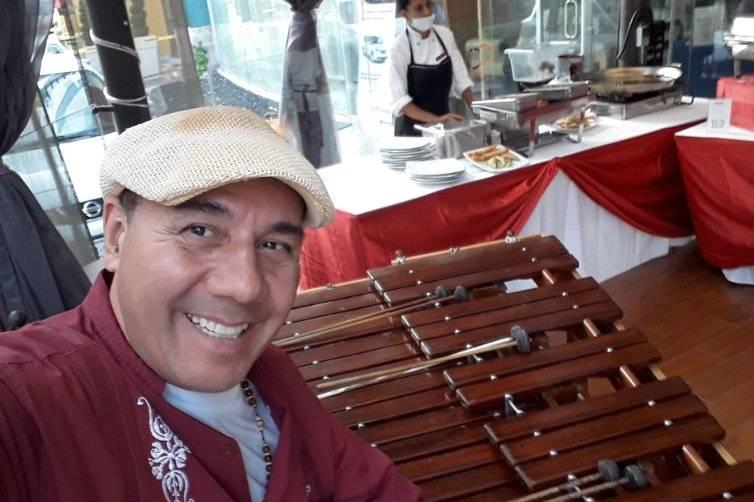 Marimba Alma de Chiapas