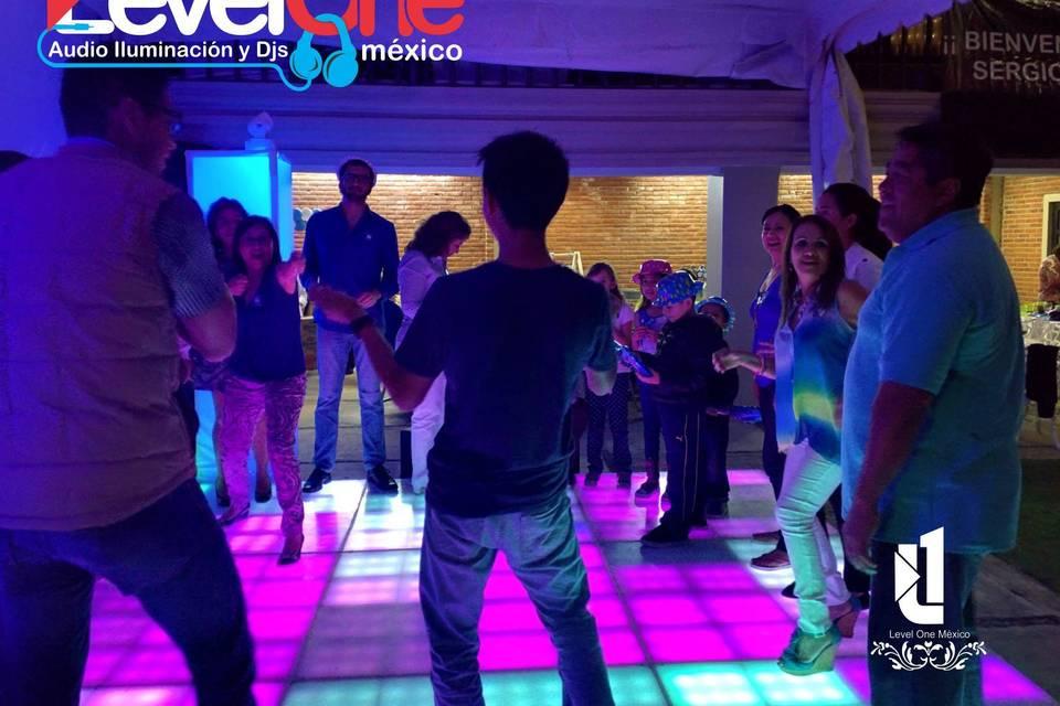 Level One México