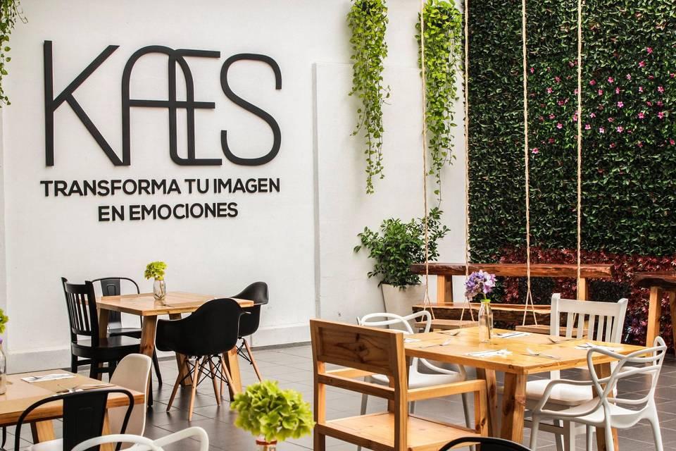 Kaes Restaurante