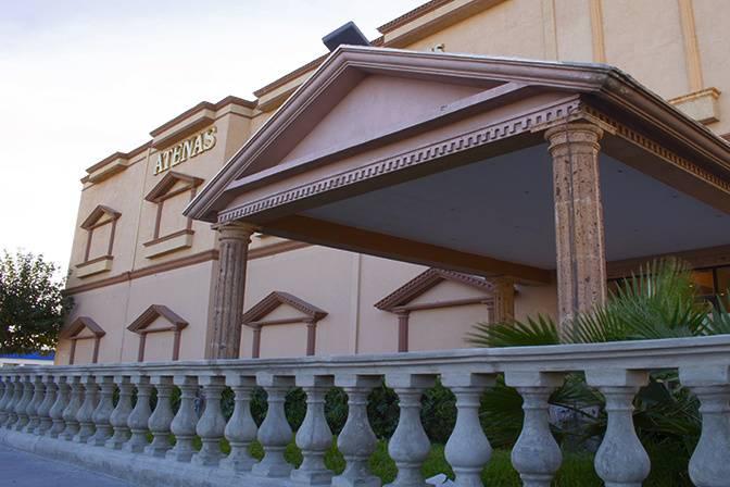 Salón de Eventos Atenas