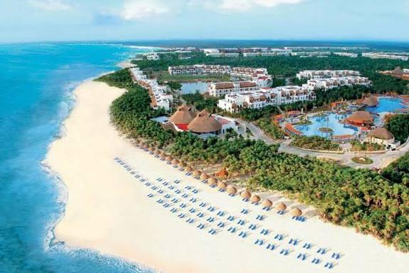 Agencia de Viajes Majalca