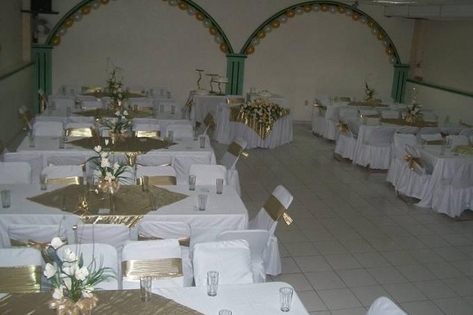 Salón Jaspe