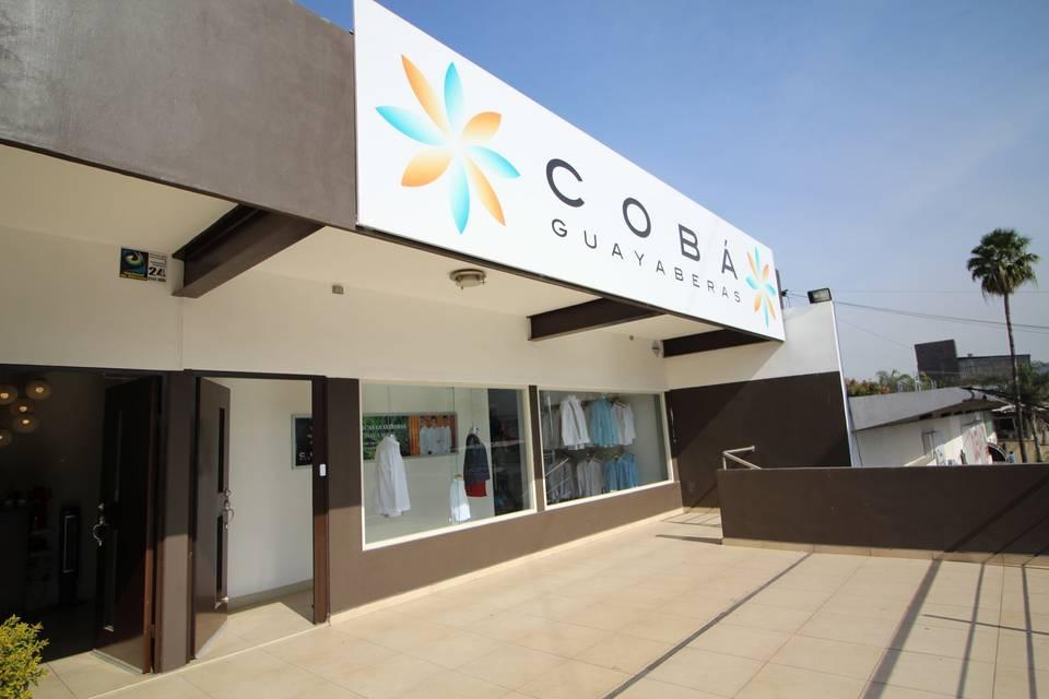 Cobá - Guayaberas